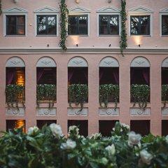 Отель Mäster Johan Швеция, Мальме - 2 отзыва об отеле, цены и фото номеров - забронировать отель Mäster Johan онлайн фото 6