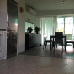 Апартаменты Donche Apartment комната для гостей