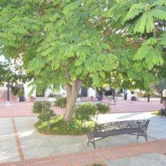 Отель Alpujarras & Costa Tropical фото 3