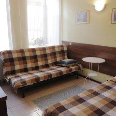 Класс Отель 2* Стандартный номер с 2 отдельными кроватями фото 2