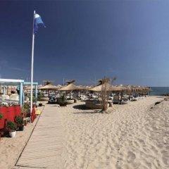 Отель Мельница Болгария, Свети Влас - отзывы, цены и фото номеров - забронировать отель Мельница онлайн пляж