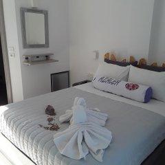 Отель Azalea Studios & Apartments Греция, Остров Санторини - отзывы, цены и фото номеров - забронировать отель Azalea Studios & Apartments онлайн комната для гостей