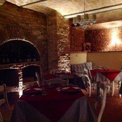 Отель La Cascina Della Musica Костиглиоле-д'Асти помещение для мероприятий