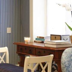 Отель Lx Boutique Hotel Португалия, Лиссабон - 1 отзыв об отеле, цены и фото номеров - забронировать отель Lx Boutique Hotel онлайн удобства в номере фото 2