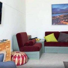 Отель Sunny Lisbon - Guesthouse and Residence 3* Улучшенный люкс с различными типами кроватей фото 15