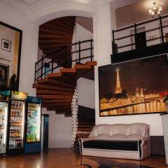 Гостиница Paradis Inn интерьер отеля фото 2