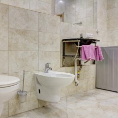 Апартаменты InnHome Апартаменты Улучшенные апартаменты с различными типами кроватей фото 28