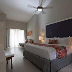 Отель Emotions by Hodelpa - Juan Dolio 3* Улучшенный номер с различными типами кроватей