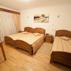 Hotel Estalagem Turismo 4* Стандартный номер разные типы кроватей фото 11