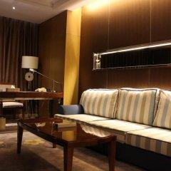 Jitai Boutique Hotel Tianjin Jinkun 4* Улучшенный люкс фото 2