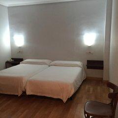 Отель Madrid Rio Испания, Мадрид - 2 отзыва об отеле, цены и фото номеров - забронировать отель Madrid Rio онлайн комната для гостей фото 2