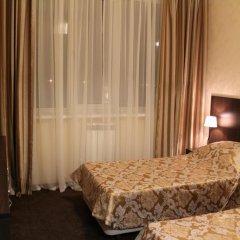 Гостиничный комплекс Аквилон комната для гостей фото 4