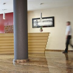 Hotel Concorde München интерьер отеля фото 2
