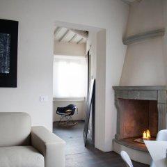Отель B&B Casamia Ареццо удобства в номере
