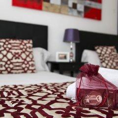 Отель Alcam Vila Olímpica в номере фото 2