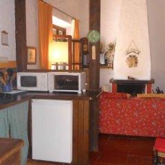Отель Molino El Vinculo в номере