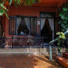 Отель Betel Garden Villas 3* Улучшенный номер с различными типами кроватей фото 16