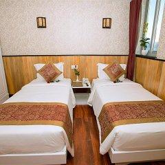 Отель Golden Rain 2 3* Улучшенный номер фото 5