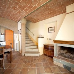 Отель Casina Francesco Лари комната для гостей фото 3