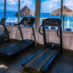 Отель Royal Decameron Montego Beach - All Inclusive фитнесс-зал фото 2
