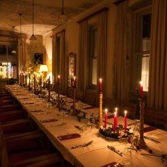 Отель Adahan Istanbul Стамбул помещение для мероприятий
