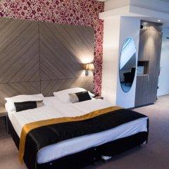 Отель Arthotel Ana Boutique Six 4* Стандартный номер фото 3