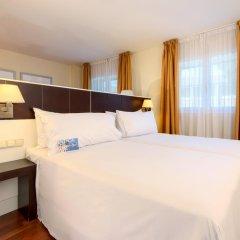 Отель TRYP Valencia Feria комната для гостей фото 5