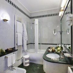 Hotel Vittoria 5* Номер Бизнес с различными типами кроватей фото 4