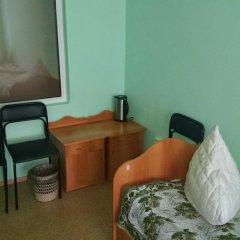 Гостиница Молодежная Номер с общей ванной комнатой фото 2