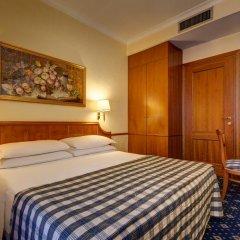 Hotel Amalfi 3* Стандартный номер с различными типами кроватей фото 5