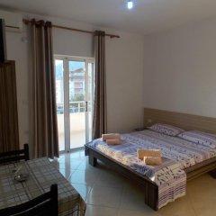 Hotel Edola 3* Стандартный номер с двуспальной кроватью фото 10
