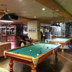 Hotel Mogren гостиничный бар