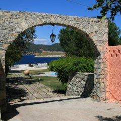 Отель Aliki Beach Hotel Греция, Галатас - отзывы, цены и фото номеров - забронировать отель Aliki Beach Hotel онлайн фото 3