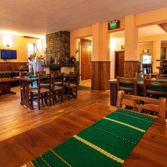 Отель Avalon Болгария, Банско - отзывы, цены и фото номеров - забронировать отель Avalon онлайн гостиничный бар фото 2