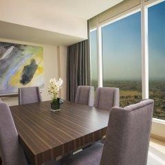 Nassima Tower Hotel Apartments 5* Апартаменты с различными типами кроватей фото 3