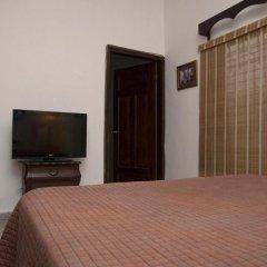 La Hamaca Hostel Стандартный номер с различными типами кроватей фото 5