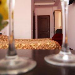 Гостевой дом Николина Фазенда комната для гостей фото 5