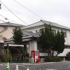 Отель Yumoto Miyoshi Япония, Беппу - отзывы, цены и фото номеров - забронировать отель Yumoto Miyoshi онлайн парковка