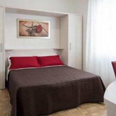 Отель B&B A Due Passi Dal Cielo Джези комната для гостей фото 3