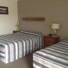 Отель Admella Motel 3* Стандартный номер с двуспальной кроватью фото 9
