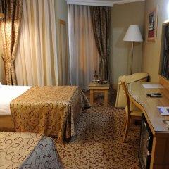 Grand Star Hotel Bosphorus 4* Люкс с различными типами кроватей фото 2