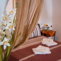 Апартаменты Georgis Apartments Студия с различными типами кроватей фото 7