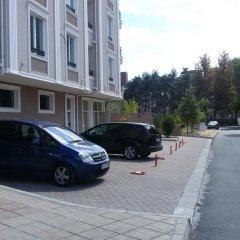 Отель Premier Residence Apartment Болгария, Солнечный берег - отзывы, цены и фото номеров - забронировать отель Premier Residence Apartment онлайн парковка