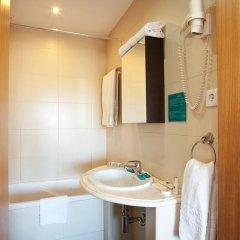 Hotel DAH - Dom Afonso Henriques 2* Стандартный номер с двуспальной кроватью фото 6