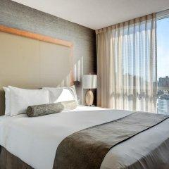 Отель Carmana Plaza Канада, Ванкувер - отзывы, цены и фото номеров - забронировать отель Carmana Plaza онлайн комната для гостей фото 3