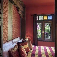 Отель Chakrabongse Villas 5* Улучшенный номер фото 2