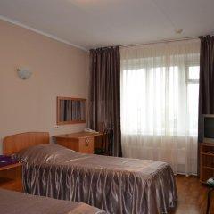 Гостиница Сфера 3* Стандартный номер с 2 отдельными кроватями (общая ванная комната) фото 2