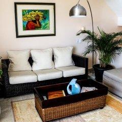 Отель Gaia Hotel And Reserve - Adults Only Коста-Рика, Кепос - отзывы, цены и фото номеров - забронировать отель Gaia Hotel And Reserve - Adults Only онлайн комната для гостей фото 4
