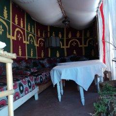 Отель Dar M'chicha 2* Стандартный номер с различными типами кроватей