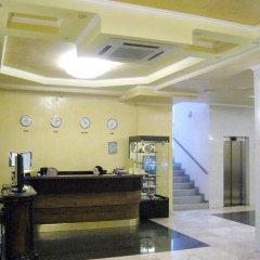Гостиница Седьмое Небо интерьер отеля фото 3